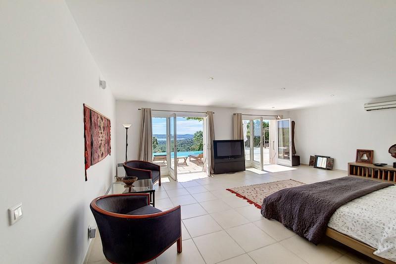 Photo n°9 - Vente Maison villa Grimaud 83310 - 1 980 000 €