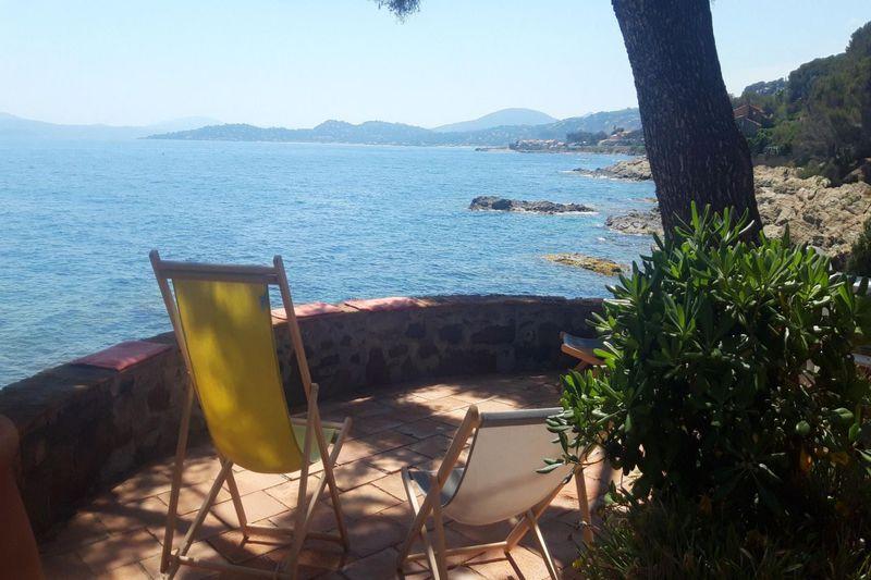 Photo n°6 - Vente Maison propriété Les Issambres 83380 - 2 950 000 €