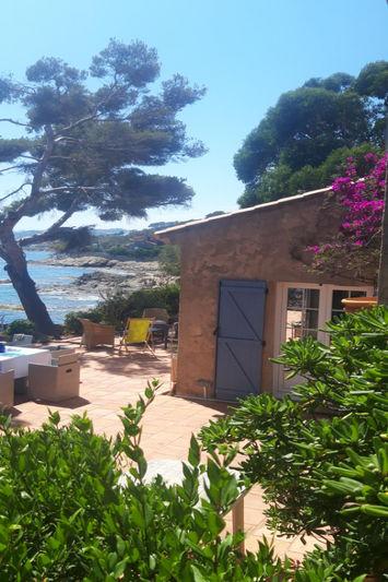 Photo n°8 - Vente Maison propriété Les Issambres 83380 - 2 950 000 €