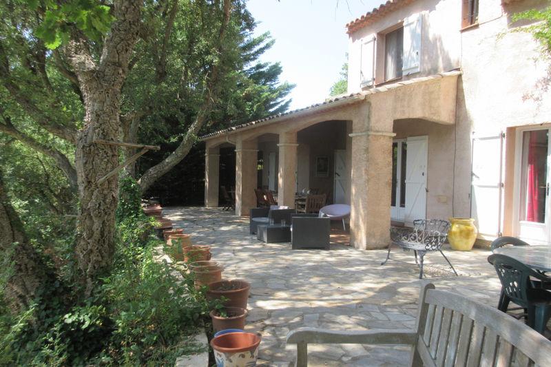 Photo n°10 - Vente Maison villa La Garde-Freinet 83680 - 895 000 €