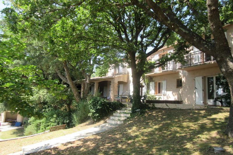 Photo n°2 - Vente Maison villa La Garde-Freinet 83680 - 895 000 €