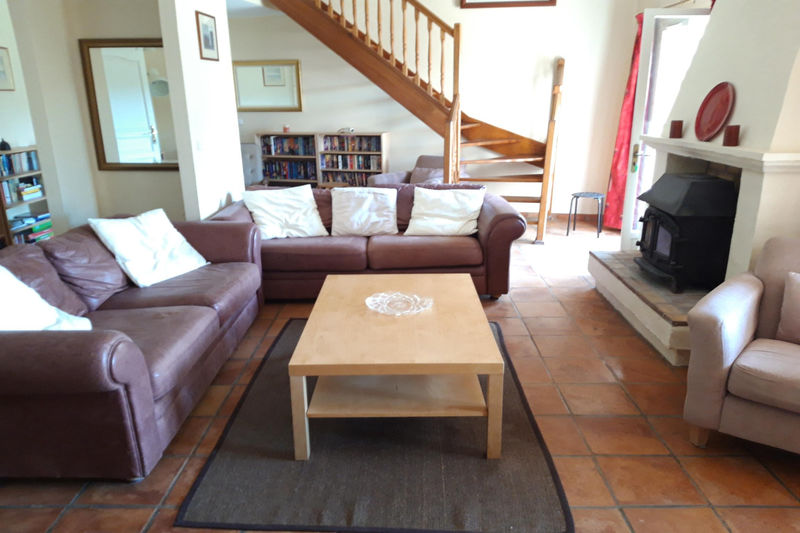 Photo n°9 - Vente Maison villa La Garde-Freinet 83680 - 895 000 €