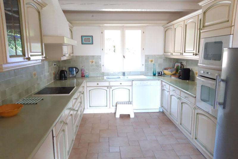 Photo n°11 - Vente Maison villa La Garde-Freinet 83680 - 895 000 €