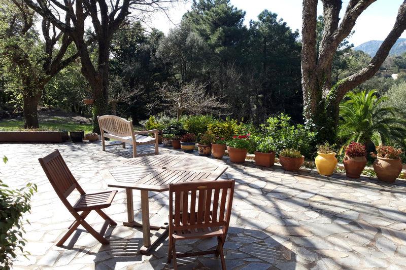 Photo n°5 - Vente Maison villa La Garde-Freinet 83680 - 895 000 €