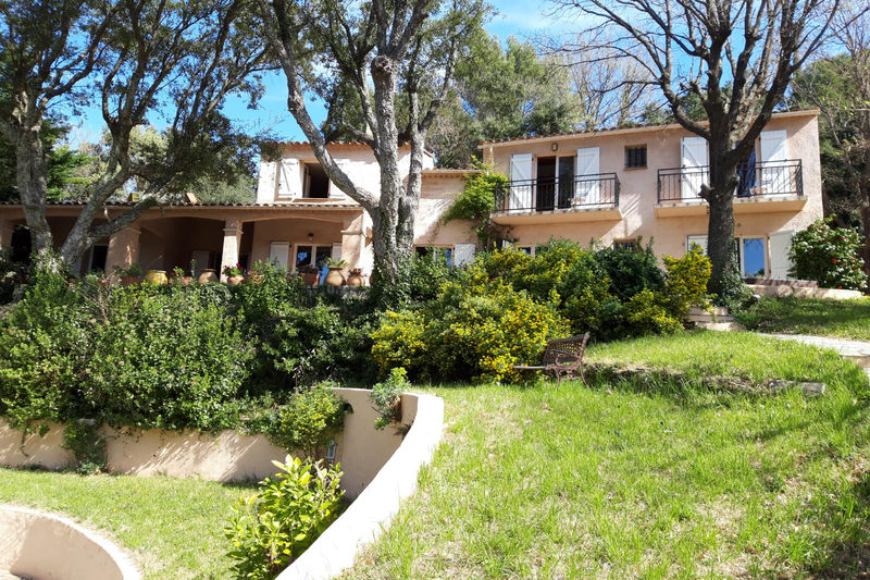 Photo n°4 - Vente Maison villa La Garde-Freinet 83680 - 895 000 €