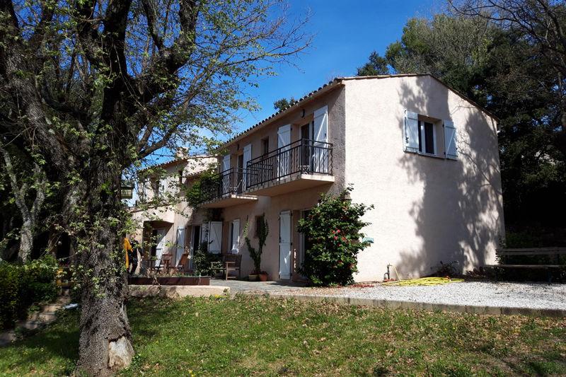 Photo n°8 - Vente Maison villa La Garde-Freinet 83680 - 895 000 €