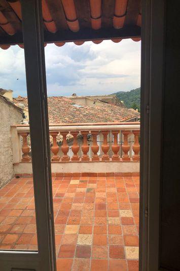 Photo n°2 - Vente maison de village La Garde-Freinet 83680 - 400 000 €