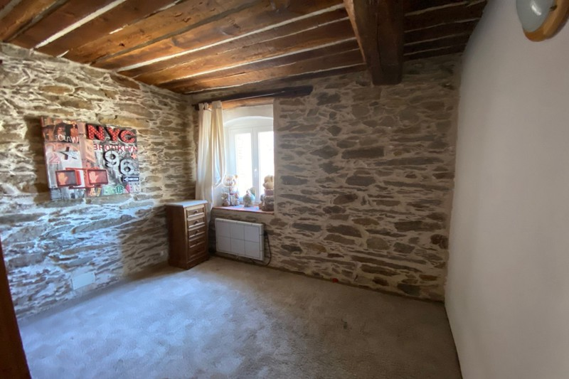 Photo n°2 - Vente maison de village La Garde-Freinet 83680 - 387 000 €
