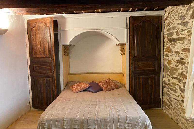 Photo n°7 - Vente maison de village La Garde-Freinet 83680 - 390 000 €