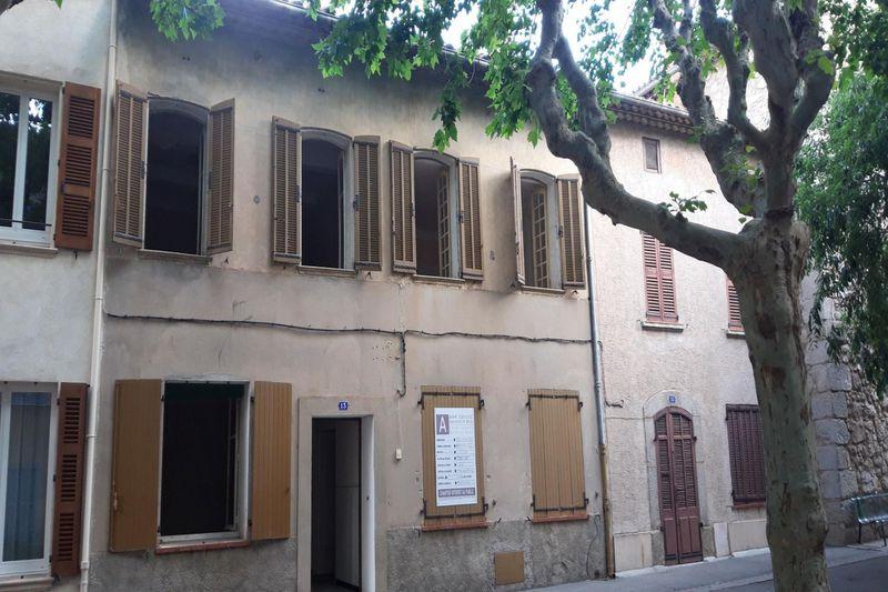 Photo n°3 - Vente maison de maître Le Plan-de-la-Tour 83120 - 450 000 €