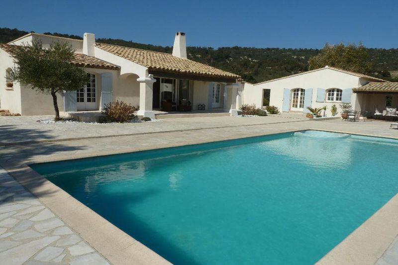 Photo n°1 - Vente Maison propriété Le Plan-de-la-Tour 83120 - 1 190 000 €