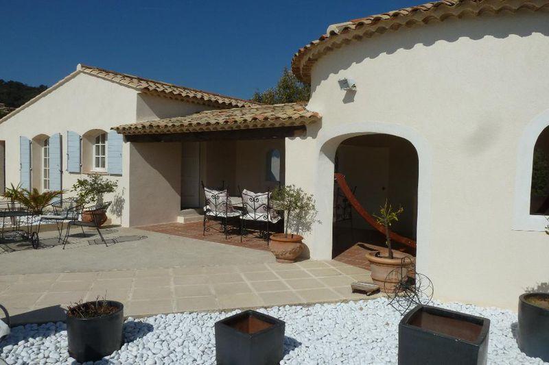 Photo n°2 - Vente Maison propriété Le Plan-de-la-Tour 83120 - 1 190 000 €