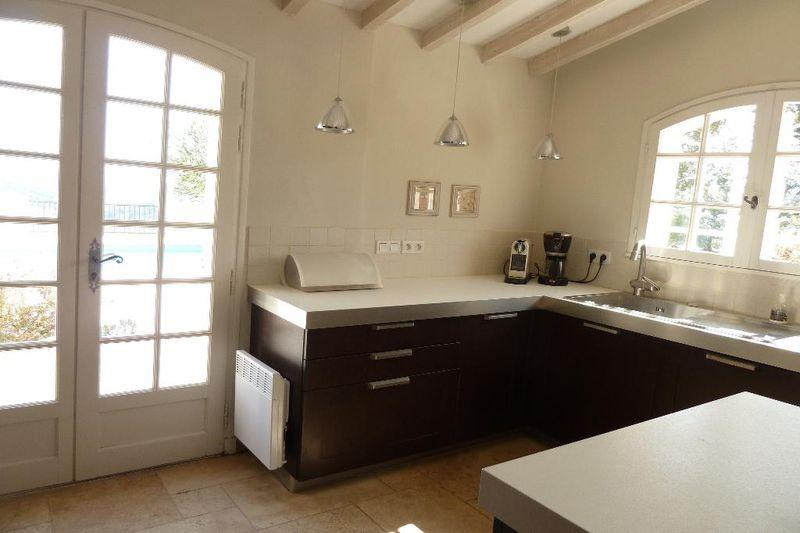 Photo n°6 - Vente Maison propriété Le Plan-de-la-Tour 83120 - 1 190 000 €