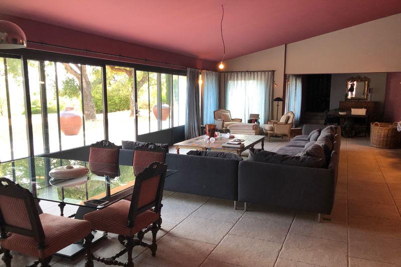 Photo n°5 - Vente Maison villa Le Plan-de-la-Tour 83120 - 1 290 000 €