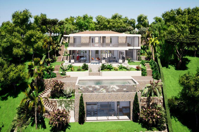 Photo n°3 - Vente Maison propriété Sainte-Maxime 83120 - 2 500 000 €