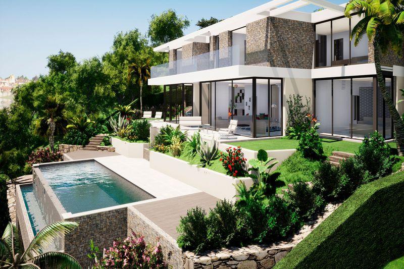 Photo n°4 - Vente Maison propriété Sainte-Maxime 83120 - 2 500 000 €