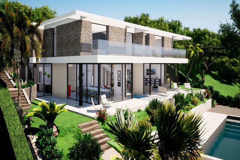 Photo n°5 - Vente Maison propriété Sainte-Maxime 83120 - 2 500 000 €