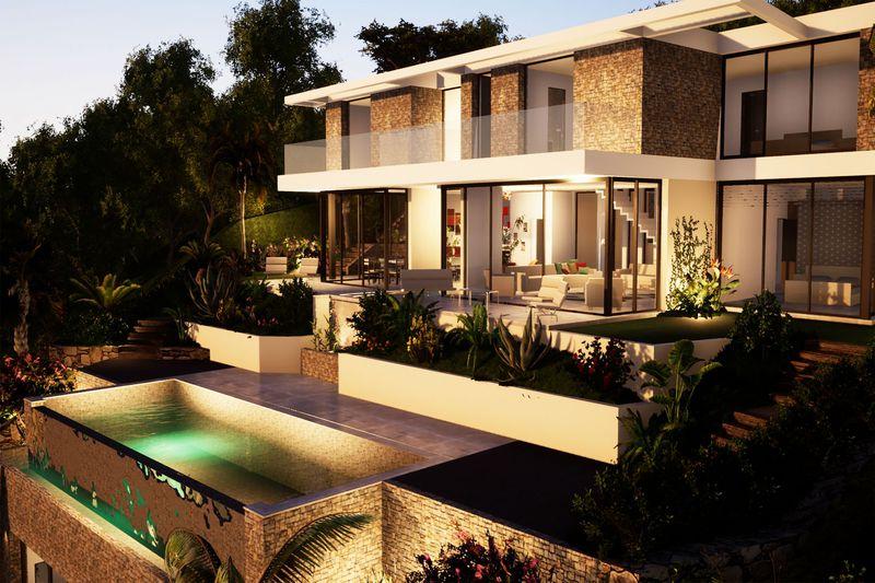 Photo n°7 - Vente Maison propriété Sainte-Maxime 83120 - 2 500 000 €