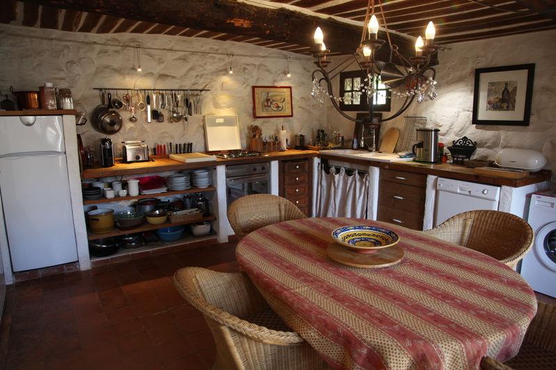 Photo n°4 - Vente Maison bergerie Le Plan-de-la-Tour 83120 - 480 000 €
