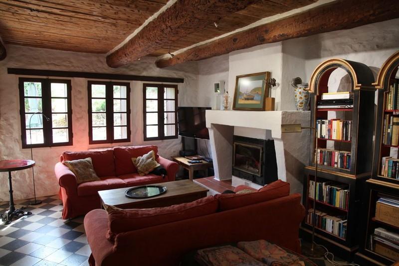 Photo n°6 - Vente Maison bergerie Le Plan-de-la-Tour 83120 - 480 000 €