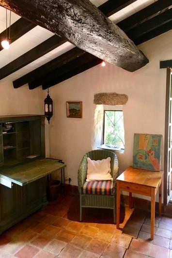 Photo n°12 - Vente Maison bergerie Le Plan-de-la-Tour 83120 - 480 000 €