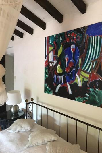 Photo n°14 - Vente Maison bergerie Le Plan-de-la-Tour 83120 - 480 000 €