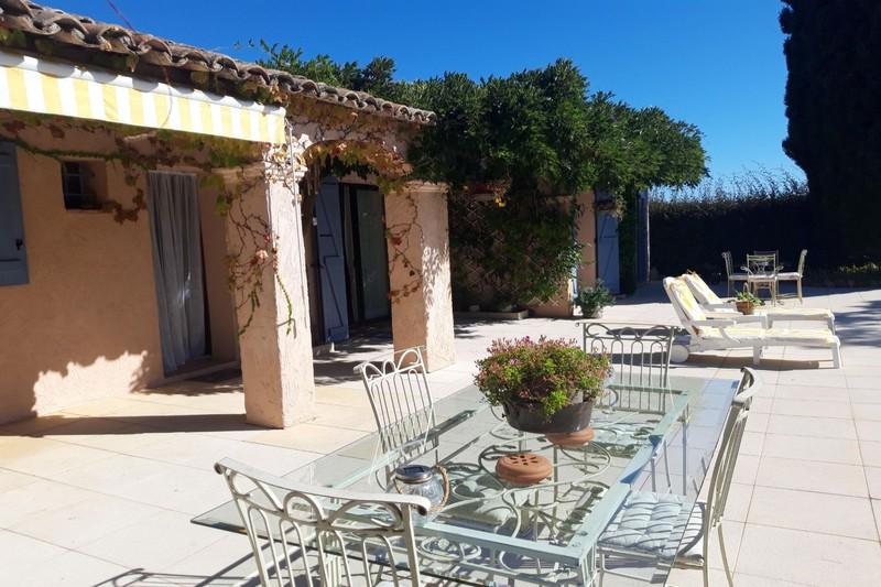 Photo n°5 - Vente maison de campagne La Garde-Freinet 83680 - 599 000 €