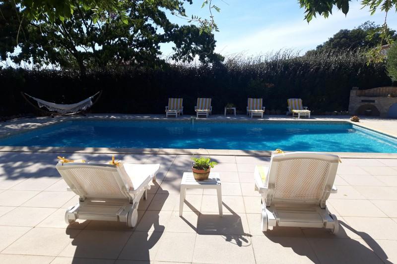 Photo n°4 - Vente maison de campagne La Garde-Freinet 83680 - 599 000 €