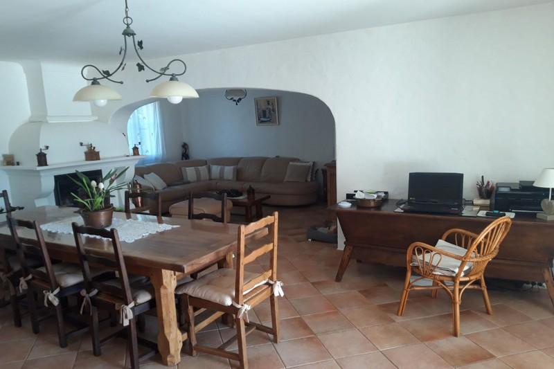 Photo n°8 - Vente maison de campagne La Garde-Freinet 83680 - 599 000 €