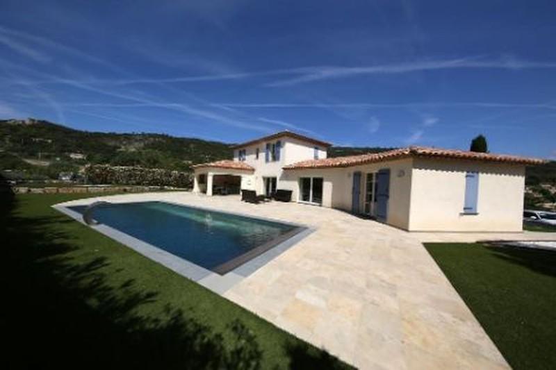 Photo n°8 - Vente Maison villa Le Plan-de-la-Tour 83120 - 1 265 000 €