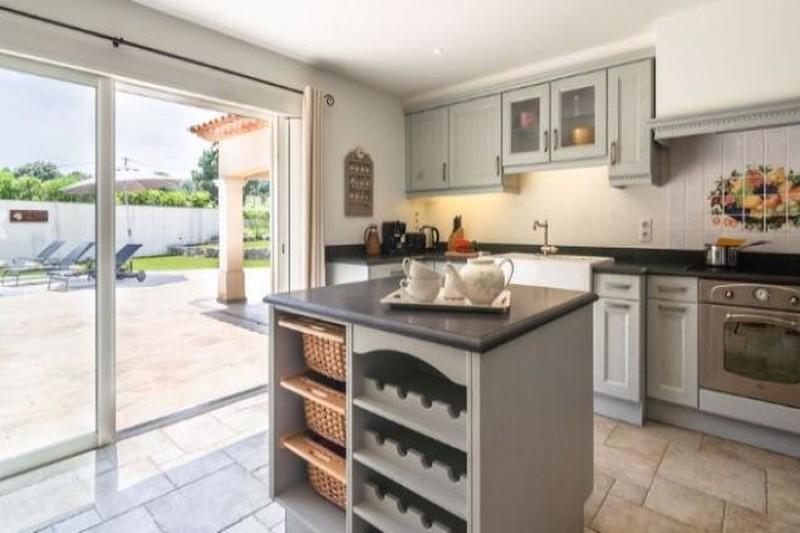 Photo n°4 - Vente Maison villa Le Plan-de-la-Tour 83120 - 1 265 000 €