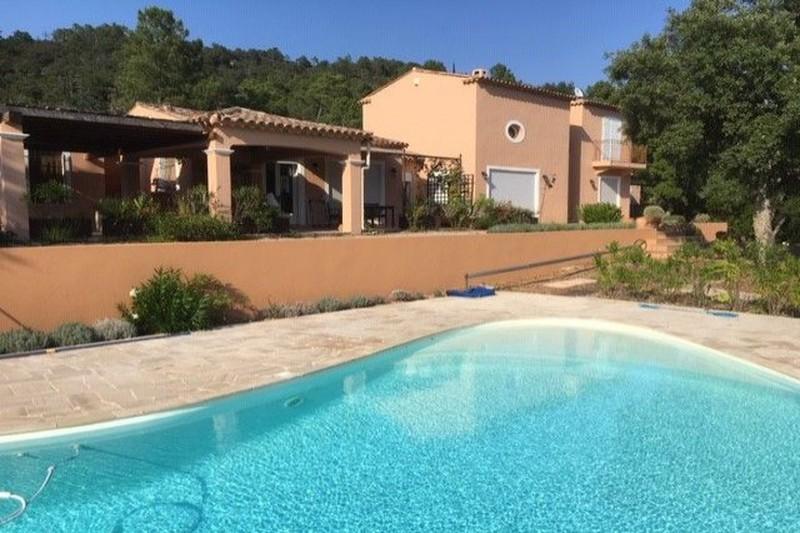 Photo n°5 - Vente Maison propriété Le Muy 83490 - 860 000 €