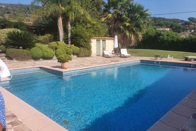 Photo n°5 - Vente Maison villa Le Plan-de-la-Tour 83120 - 1 199 000 €