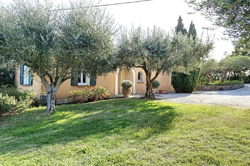 Photo n°4 - Vente Maison villa Le Plan-de-la-Tour 83120 - 1 199 000 €