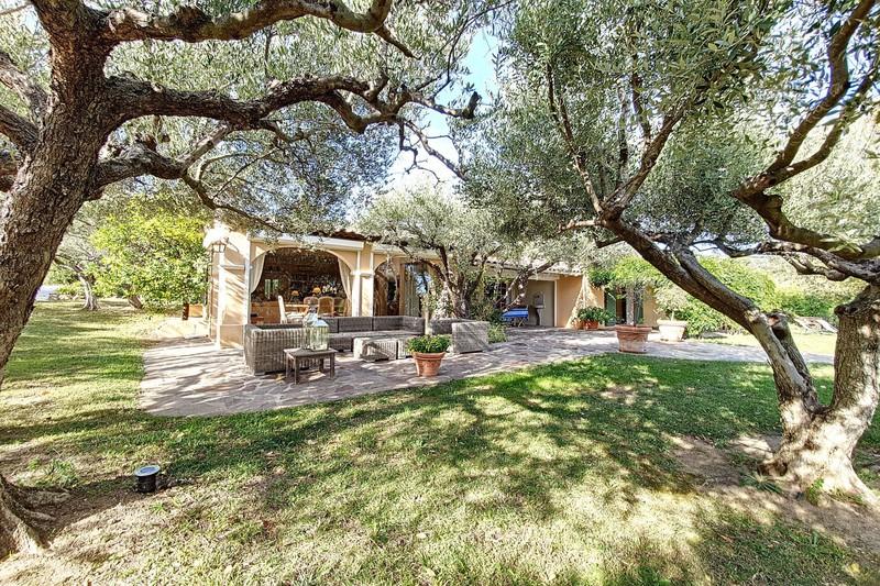 Photo n°2 - Vente Maison villa Le Plan-de-la-Tour 83120 - 1 199 000 €