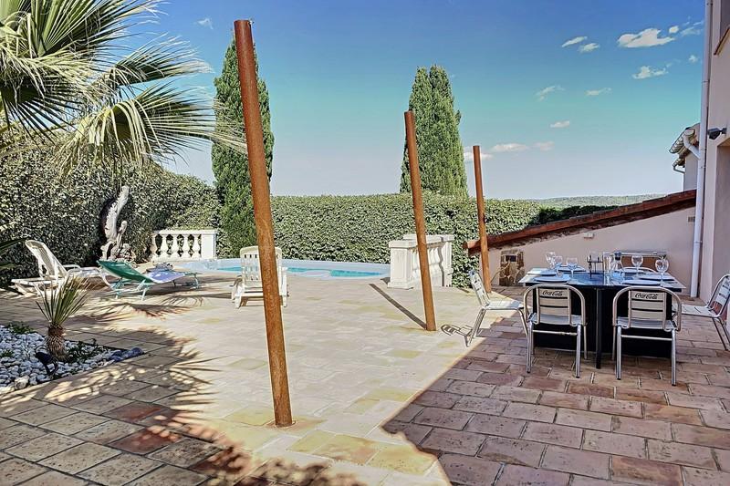 Photo n°9 - Vente maison Cogolin 83310 - 575 000 €