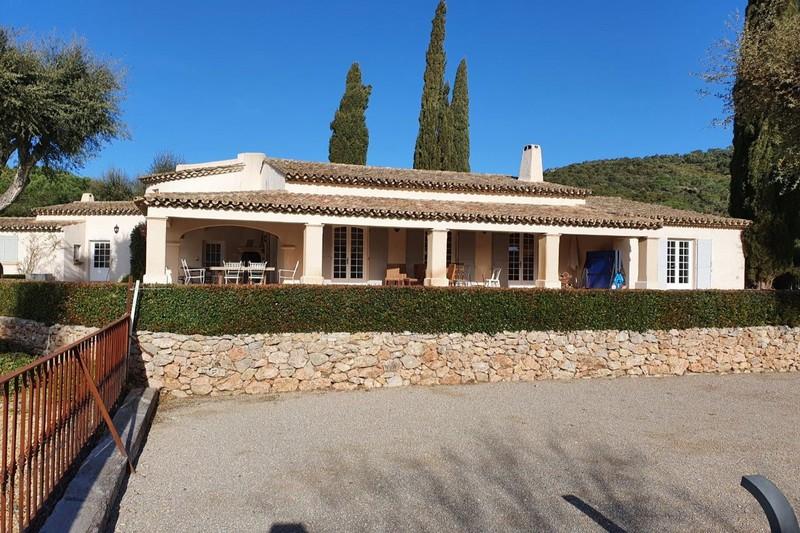 Photo n°2 - Vente Maison propriété Sainte-Maxime 83120 - 4 410 000 €