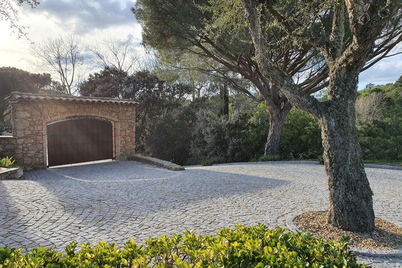 Photo n°4 - Vente Maison propriété Sainte-Maxime 83120 - 4 410 000 €