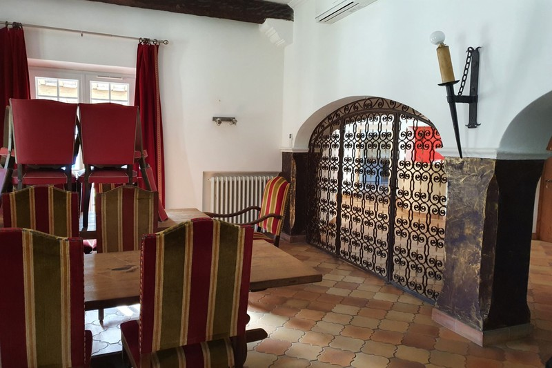 Photo n°7 - Vente Maison propriété Sainte-Maxime 83120 - 4 410 000 €