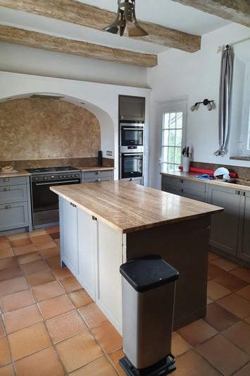 Photo n°8 - Vente Maison propriété Sainte-Maxime 83120 - 4 410 000 €