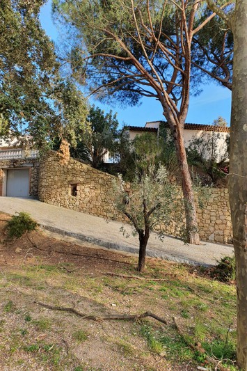 Photo n°12 - Vente Maison propriété Sainte-Maxime 83120 - 4 410 000 €