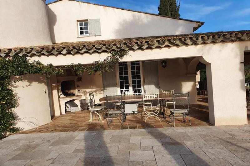Photo n°3 - Vente Maison propriété Sainte-Maxime 83120 - 4 410 000 €