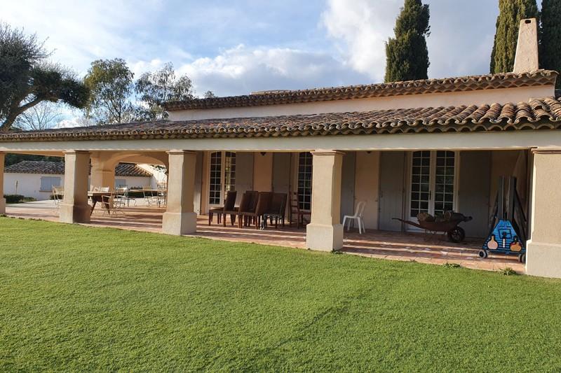 Photo n°17 - Vente Maison propriété Sainte-Maxime 83120 - 4 410 000 €