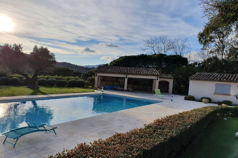 Photo n°18 - Vente Maison propriété Sainte-Maxime 83120 - 4 410 000 €