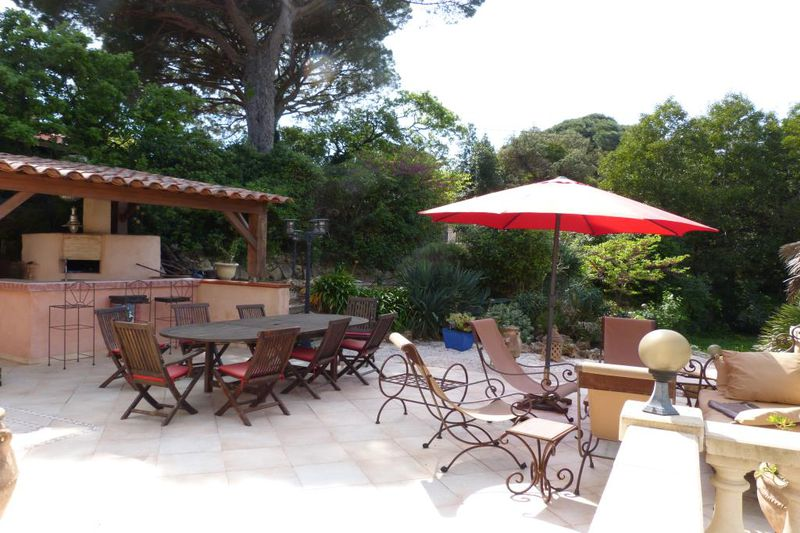 Photo n°3 - Vente maison Sainte-Maxime 83120 - 676 000 €