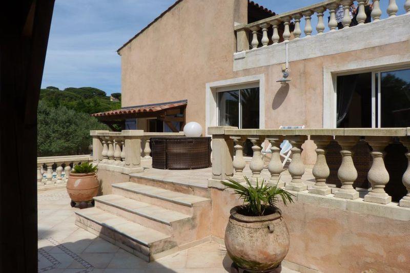 Photo n°10 - Vente maison Sainte-Maxime 83120 - 676 000 €