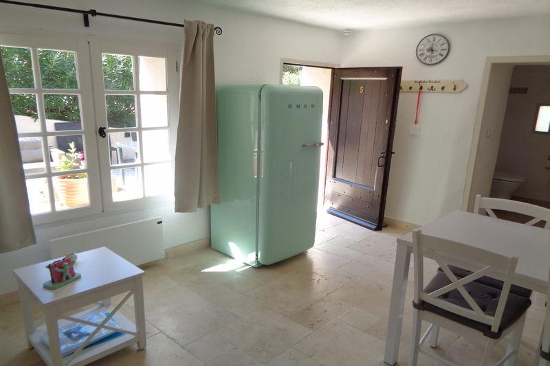 Photo n°7 - Vente appartement Le Plan-de-la-Tour 83120 - 248 500 €