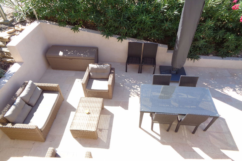 Photo n°9 - Vente appartement Le Plan-de-la-Tour 83120 - 248 500 €
