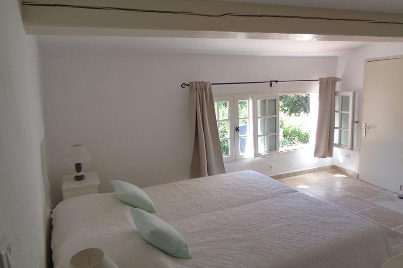 Photo n°10 - Vente appartement Le Plan-de-la-Tour 83120 - 248 500 €