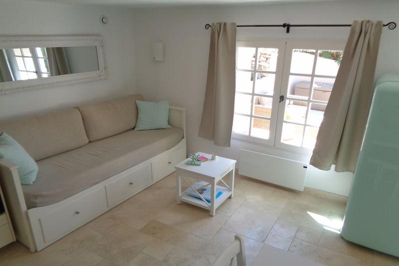 Photo n°11 - Vente appartement Le Plan-de-la-Tour 83120 - 248 500 €